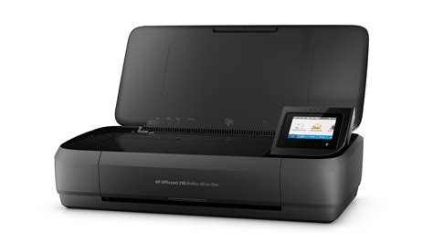 hp officejet  review   portable multi function
