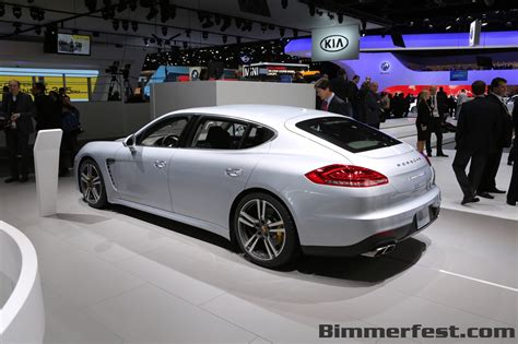 Everything Not Bmw At The 2014 Detroit Auto Show