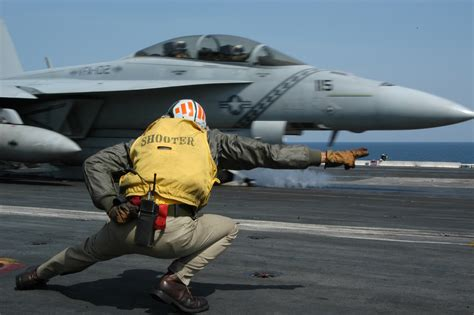 The Navy Has A New Trick to Make its Fighter Jets Even ...