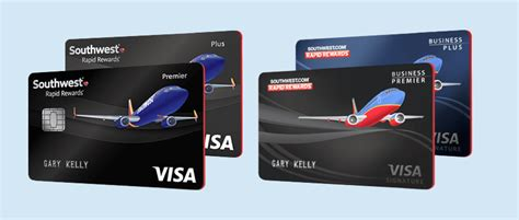 Travel in style with the southwest rapid rewards premier—the best business credit card out there for southwest frequent flyers. Southwest Rapid Rewards Credit Card Review - CreditLoan.com®