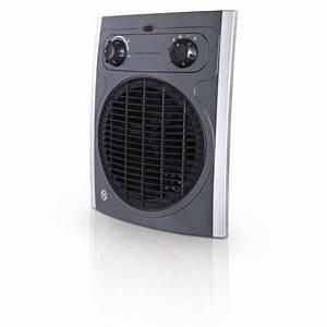Radiateur Soufflant Salle De Bain Darty : thomson thsf021b radiateur soufflant slim salle de bain ~ Dailycaller-alerts.com Idées de Décoration