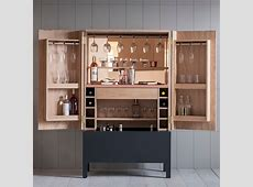 Solutions home bars ELLE Decoration UK