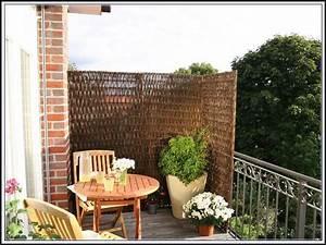 Bambus Auf Balkon : balkon bambus best moderne online kaufen bei with balkon ~ Michelbontemps.com Haus und Dekorationen