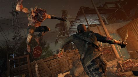 dying light ps4 this dying light demonstrates how to be the