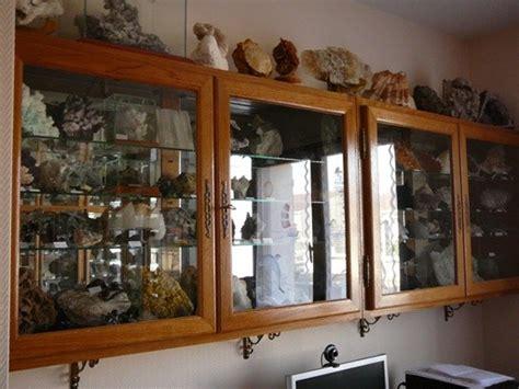 vitrine mineraux 28 images exposition de min 233 raux