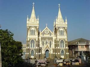 The 10 Best Churches In Mumbai  Bombay