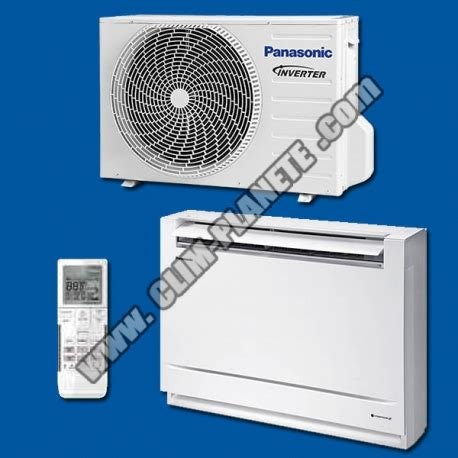 climatiseur mono split inverter r 233 versible kit cs z50ufeaw panasonic