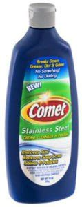 stainless steel cookware cleaner  easy