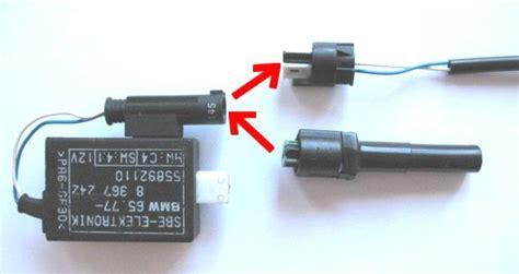 bmw x3 series e83 passenger airbgag occupancy seat sensor