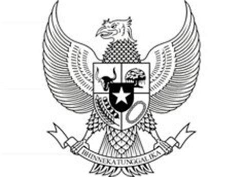 garuda pancasila indonesia pinterest indonesia