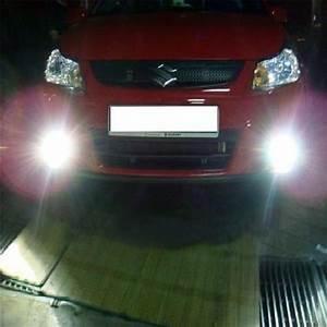 2007 Sti Fog Light Kit Blinglights 2007 2008 2009 2010 2011 2012 2013 Suzuki Sx4
