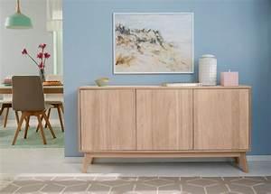 Gefrierschrank Höhe 80 Cm : gmk home living gro es sideboard calluna im modernen skandinavischen design breite h he ~ Markanthonyermac.com Haus und Dekorationen