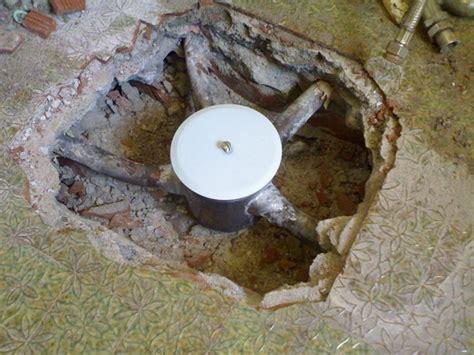 installazione docce come sistemare l impianto di scarico gli impianti