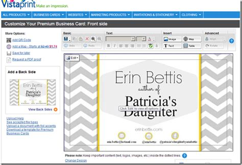 vistaprint phone number erin go hooah diy design series how to make