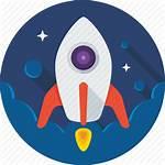 Space Icon Rocket Nasa Icons Spaceship 512