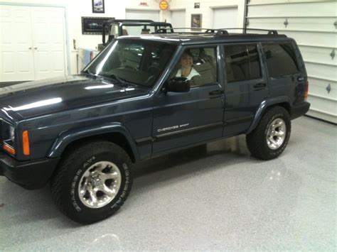 jeep cherokee xj grey 2001 jeep cherokee xj the color i 39 ve always wanted