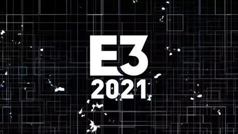 E3 2021 schedule, presentations from Bandai Namco, Capcom ...