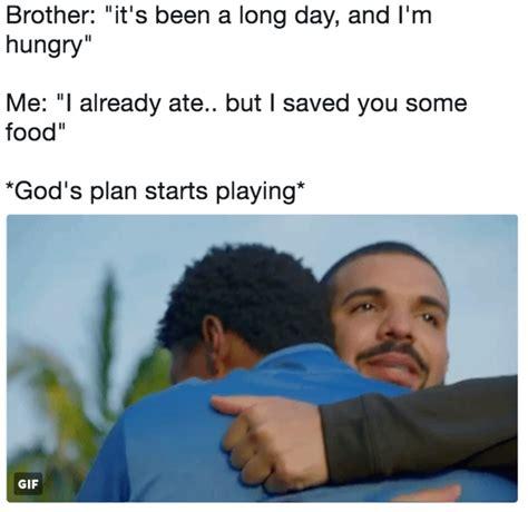 Gods Plan Meme - the forum lounge thread 2018 page 82 flyertalk forums