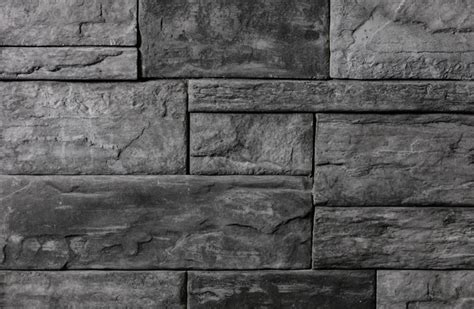 Manufactured Stone - Stone Concept