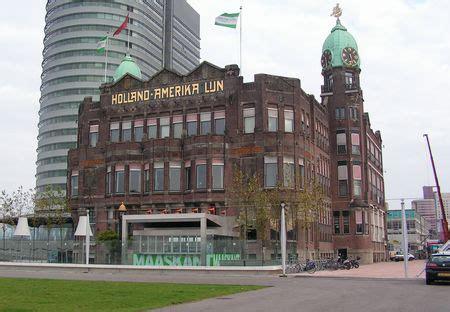 hotel new york feestlocatie in rotterdam puur feesten
