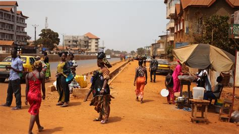 Going Home Documentary Series Conakry By Mohamed Dione