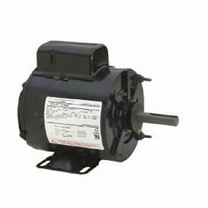 C721a 1  4 Hp  1725  1425 Rpm New Ao Smith Electric Motor