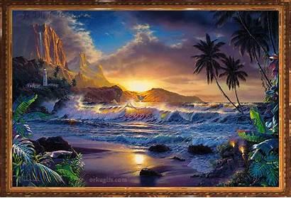 Paraiso Tropical Dios Mensaje