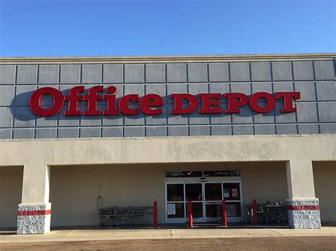 Office Depot Hours For Today by Office Depot 2111 Hammond La 70401