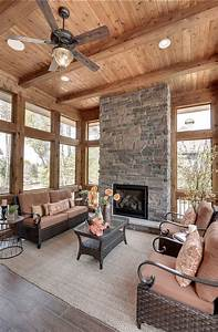 25 best ideas about rustic sunroom on pinterest With master floors mn