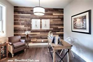 8 Ways To Decorate With Shiplap For A Modern Farmhouse