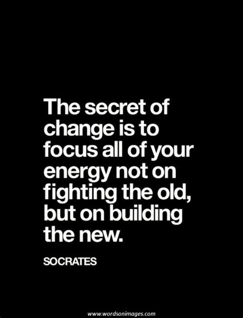 Famous Inspirational Quotes About Change Quotesgram