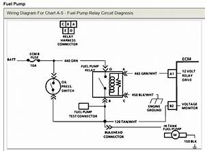 1997 Chevy S10 Fuel Pump Wiring Diagram