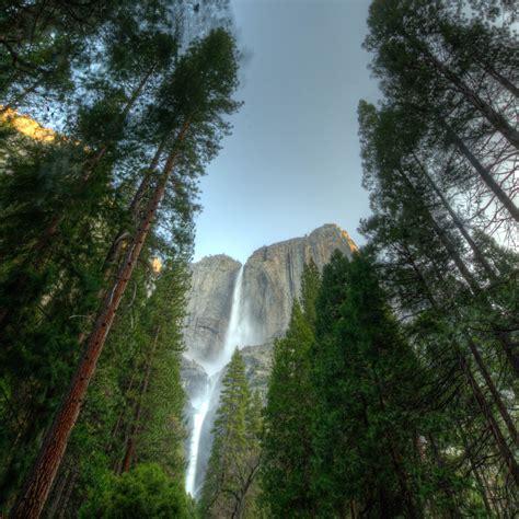 visit yosemite falls worlds  beautiful waterfalls