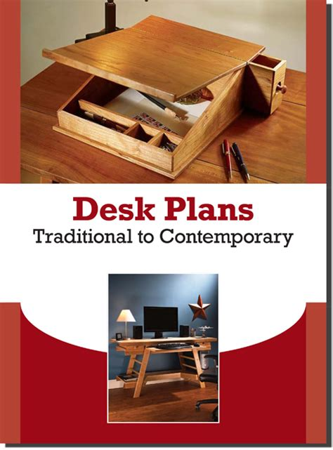 plans to build a desk how to build a desk a free ebook popular woodworking