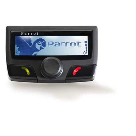 bluetooth voiture norauto kit mains libres bluetooth embarqu 233 parrot ck 3100