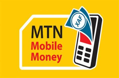 mtn mobile money mobile money hits transaction peak mtn business world