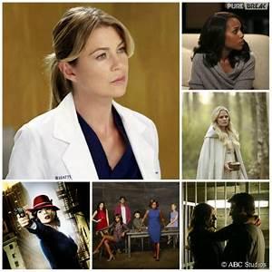 Retour Des Series : grey 39 s anatomy saison 12 scandal saison 5 les dates de retour des s ries de shonda rhimes ~ Medecine-chirurgie-esthetiques.com Avis de Voitures