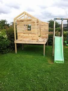 Plan De Cabane En Bois : 2012 07 13 17 ~ Melissatoandfro.com Idées de Décoration