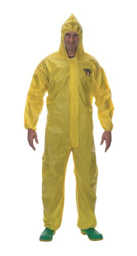 chemmax  cb  lakeland confian safety equipment
