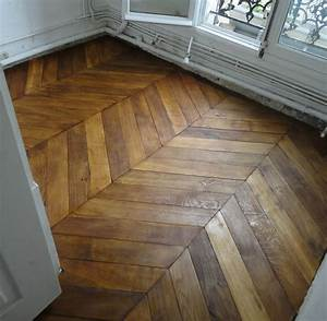 les aleas du parquet ancien episode 1 grenouille citadine With parquet occasion