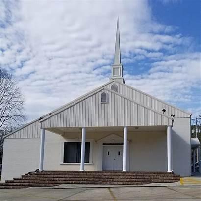 Church Victory Baptist Cullman Alabama Churches Kjv