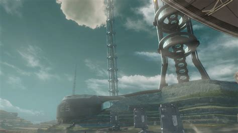 harvest space elevators halopedia  halo encyclopedia