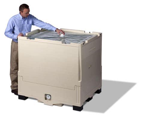 guardian pressure dispense ibc liner reduces waste