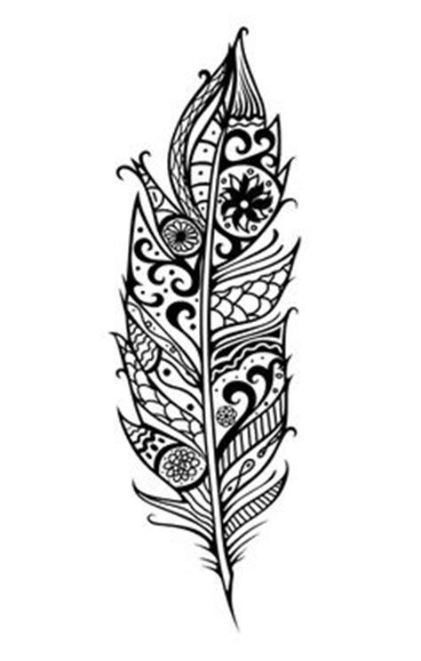 maori feather pinteres