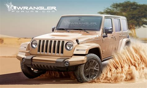 jl jeep release date updated key dates for 2018 jeep wrangler launch and