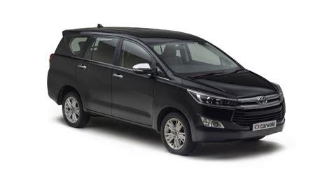 Toyota Innova Crysta Price (gst Rates) In Chennai