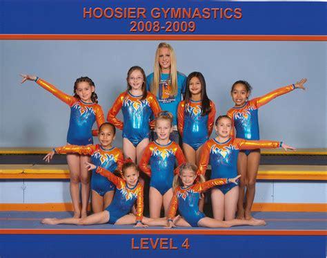 usag level 4 floor routine 2015 tutorial hoosier gymnastics center