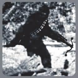 Bigfoot Sasquatch Memes