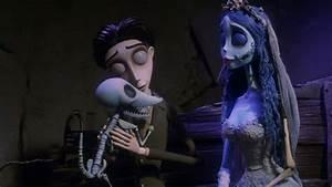 Corpse bride.Victor,Emily & Scraps | Corpse bride ...