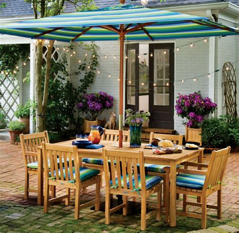 Best Patio Decor by Best Colors For Your Patio Furniture Outdoortheme